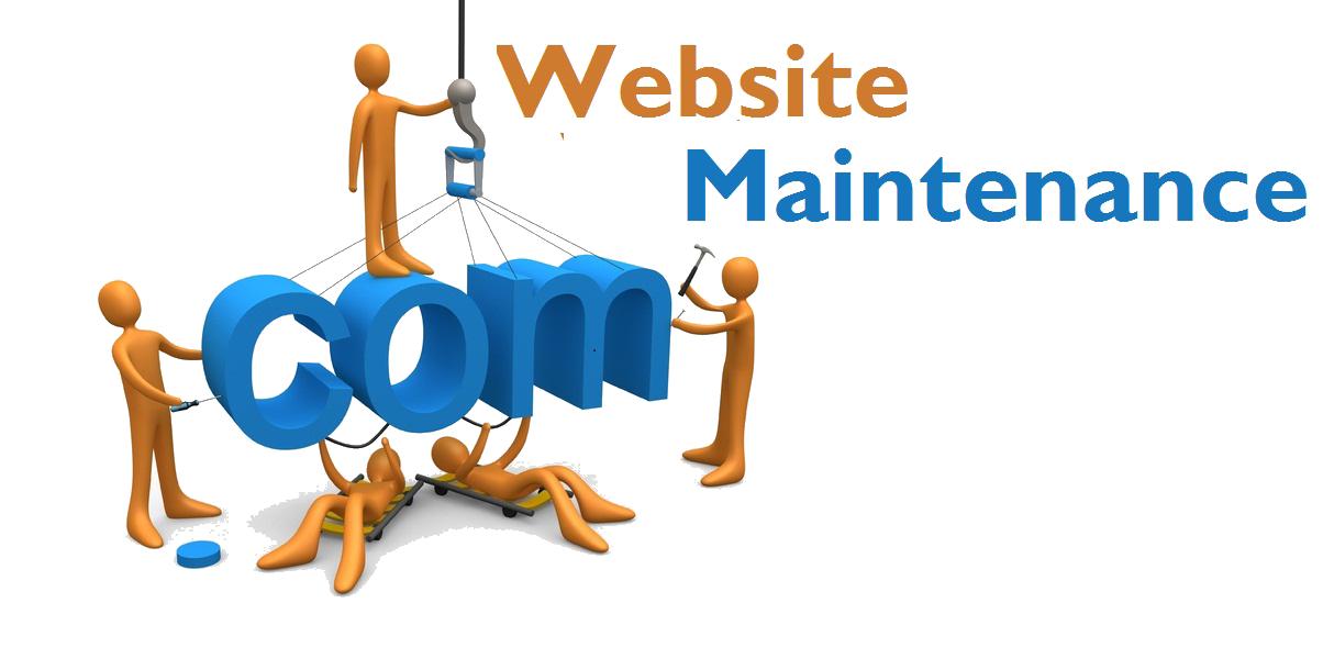 befd9ed8d9aa3 La maintenance d un site web est une procédure longue quand on manque de  maîtrise. Pour nous