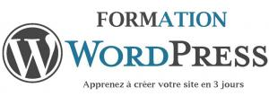 se former à wordpress